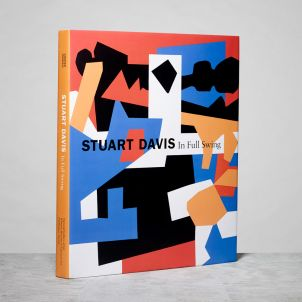 Stuart Davis: In Full Swing