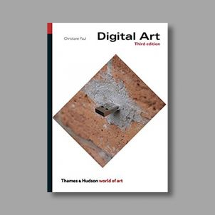 Digital Art (World of Art), Third Edition