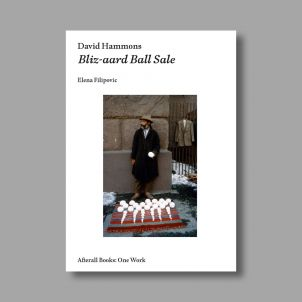 David Hammons: Bliz-Aard Ball Sale