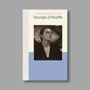 A Short Biography of Georgia O'Keeffe