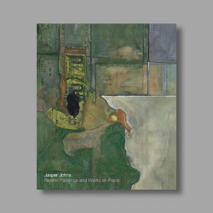 Jasper Johns: Recent Paintings and Works on Paper