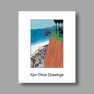 Ken Price: Drawings