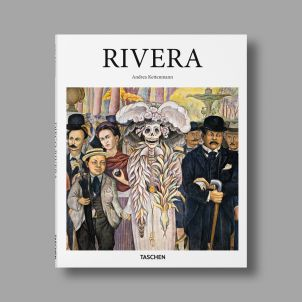 RIVERA: TASCHEN BASIC ART SERIES