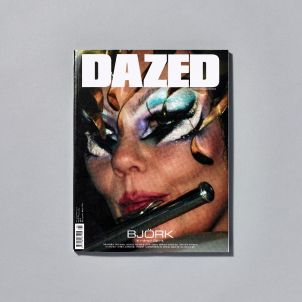Dazed & Confused Volume 4: Winter 2019