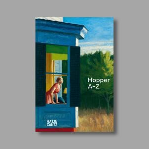Edward Hopper: A to Z