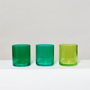 Meadow Votive Set