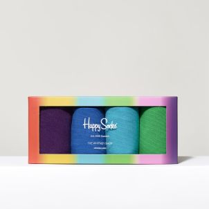 Whitney Shop Cool Color Gift Box