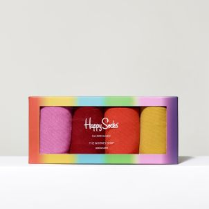 Whitney Shop Warm Color Gift Box
