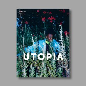 Aperture Magazine #241, Winter 2020: Utopia