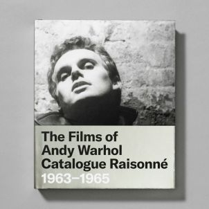 The Films of Andy Warhol Catalogue Raisonne, 1963-1965