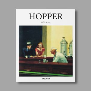HOPPER: TASCHEN BASIC ART SERIES