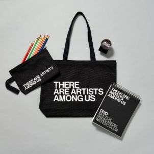 There Are Artists Among Us Bundle
