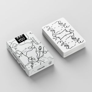 Playing Cards - White Deck