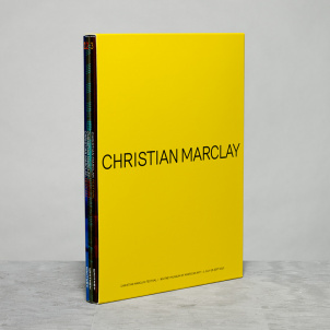 Christian Marclay: Festival Boxed Set