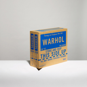 The Andy Warhol Catalogue Raisonné, Paintings and Sculptures 1964-69 - Volume  2