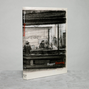 Edward Hopper: Hopper Drawing
