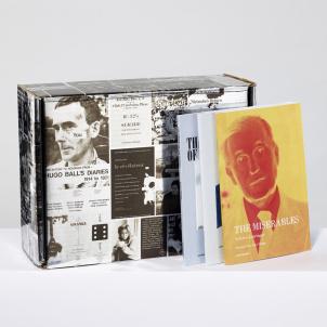 Semiotext(e) Whitney Biennial Box Set
