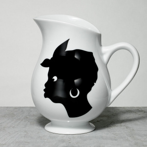 Kara Walker Limited Edition Pitcher