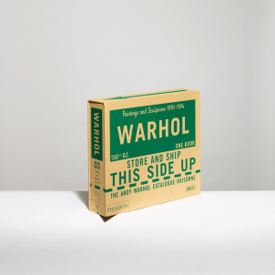 The Andy Warhol Catalogue Raisonné, Paintings and Sculptures 1970-74 - Volume  3