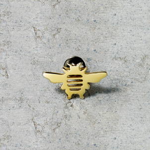 Michele Benjamin Bee Pin