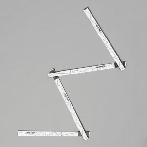 Whitney Foldable Ruler