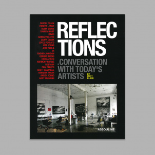 Reflections in Conversation with Today's Artists