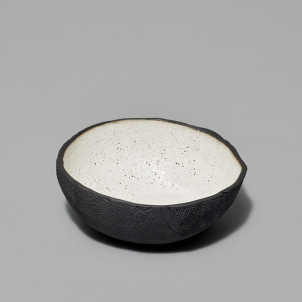 Andrea Zittel Ceramic Bowl- Medium