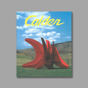 "Calder ""Five Swords"" Flipbook"