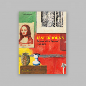 Jasper Johns: Pictures Within Pictures 1980-2015