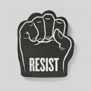 RESIST Foam Fist