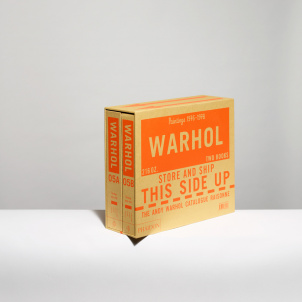 The Andy Warhol Catalogue Raisonné, Paintings 1976-1978 - Volume 5