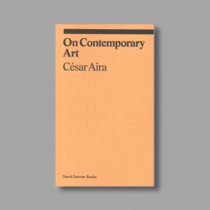 On Contemporary Art