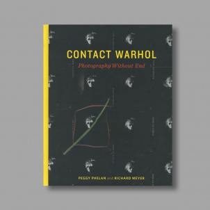 Contact Warhol: Photography Without End
