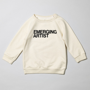 Emerging Artist Kid's Sweatshirt