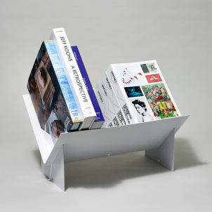 Tabletop Book Shelf