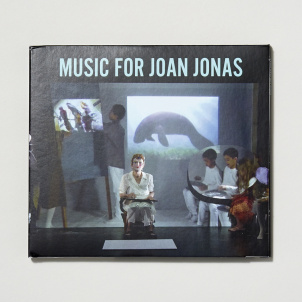 Jason Moran Music For Joan Jonas CD