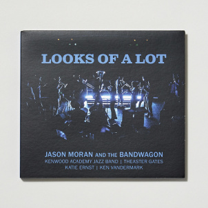Jason Moran Looks Of A Lot CD