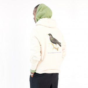 Starling Noah Hoodie in Large