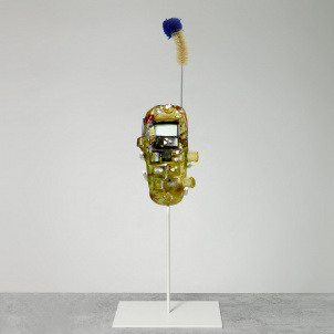 Nam June Paik Telephone X, 2000 Limited Edition
