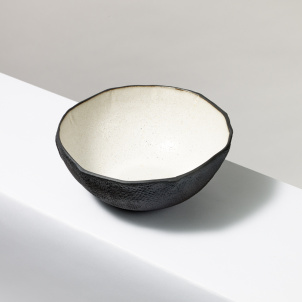 Andrea Zittel Ceramic Bowl- Large