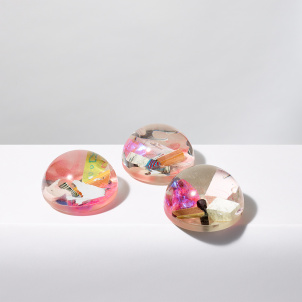 Whitney Paperweight from Chen Chen and Kai Williams