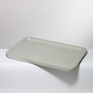 Large Concrete Tray