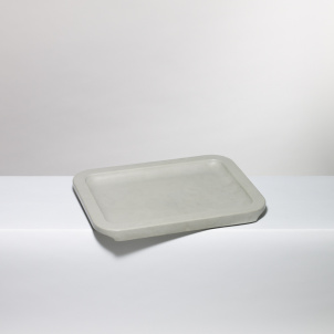 Medium Concrete Tray