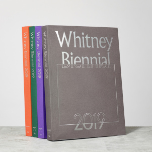Whitney Biennial 2019 Catalogue