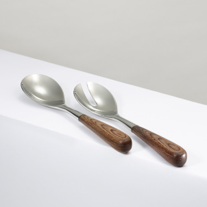 Renzo Piano Serving Set