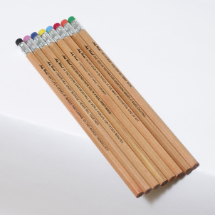 Andy Warhol Philosophy Pencils